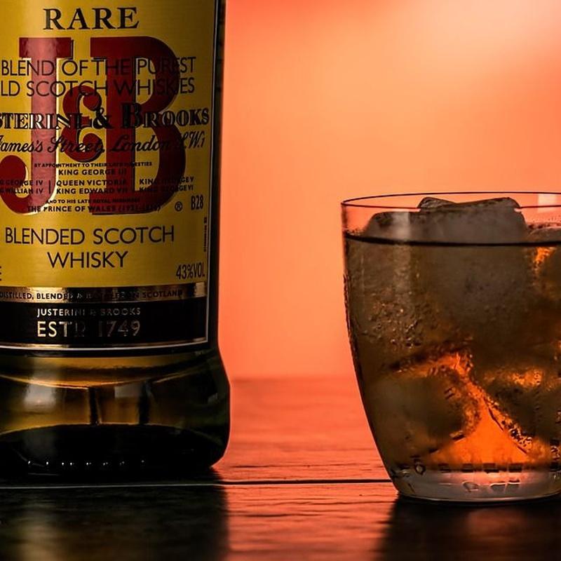 Whiskies: Nuestra carta de Restaurante Escaleritas