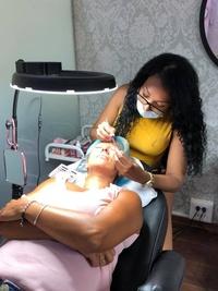 Curso Extensiones de Pestañas: Servicios de Gemma Beauty Bar