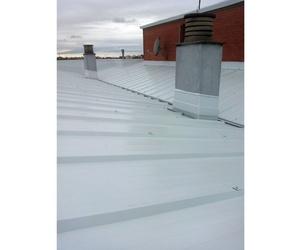 Reparaciones de tejados en Madrid