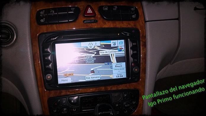 Sistemas GPS: Servicios de Radiocar Ferrol, S.L.