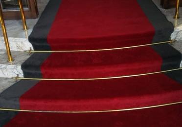 Limpieza de alfombras/Tratamiento antipolillas