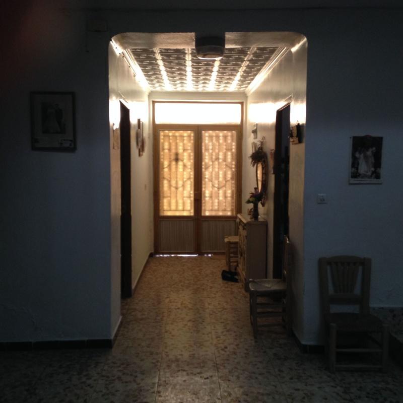 Casa económica: Inmuebles Urbanos de ANTONIO ARAGONÉS DÍAZ PAVÓN