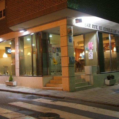 Bar restaurante en Herrera de Duero