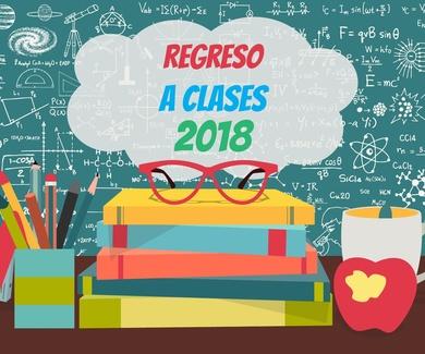 Matrícula abierta CURSO 2018-2019