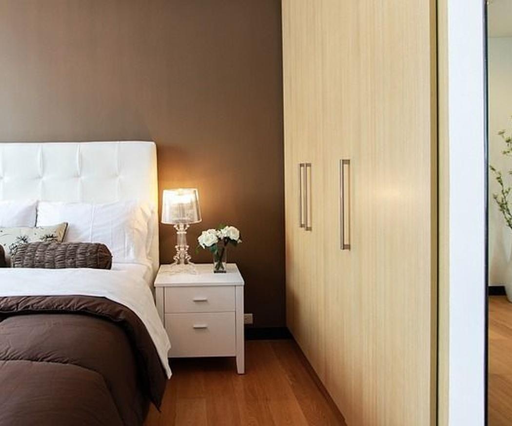 Cómo elegir el armario ideal para tu dormitorio