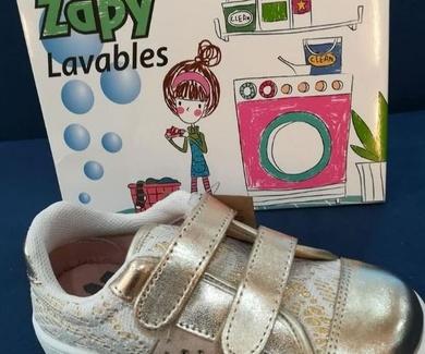 Zapatillas deportivas lavables Lleida