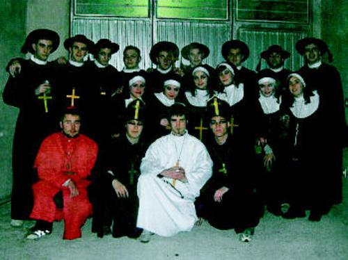 Fotos de Disfraces en Pamplona / Iruña   Disfraces La Máscara