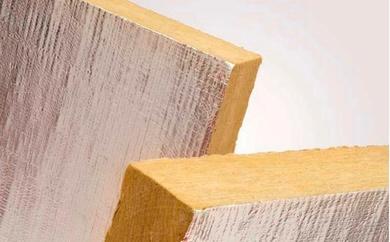 Que es y para que se utiliza el panel de lana de roca
