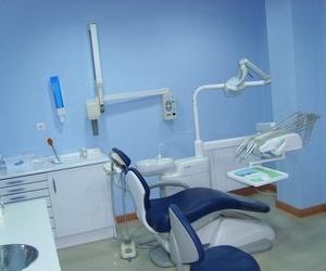 Clínica Dental Sur en Granada