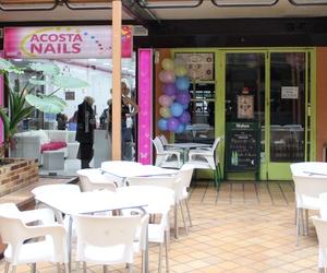 Descubre nuestra lista de restaurantes y tiendas del Centro Comercial Zoco