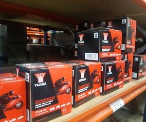 Baterias de Moto