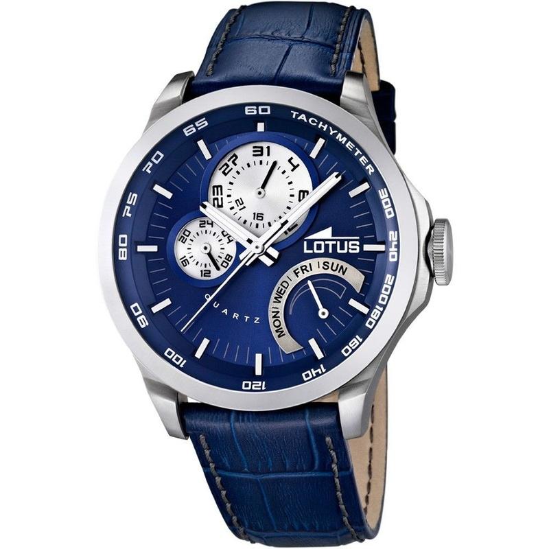 Relojes Lotus: Relojería de Relojería Zafiros