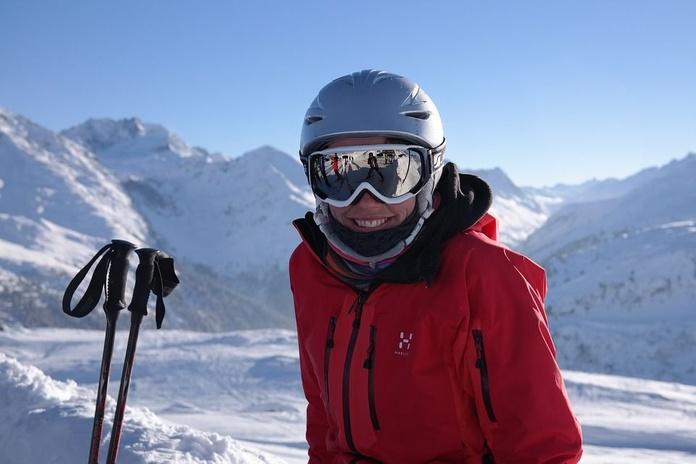 Gafas de esquí: Nuestros Servicios de Óptica Line