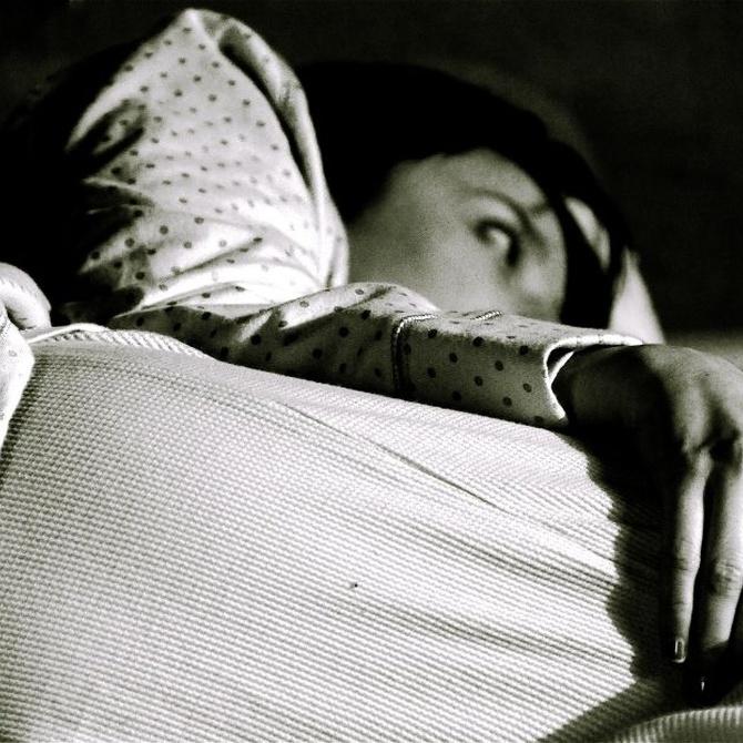 El insomnio y los trastornos del sueño
