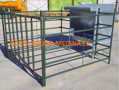 Todos los productos y servicios de Chimeneas y estufas: Grupo Medina