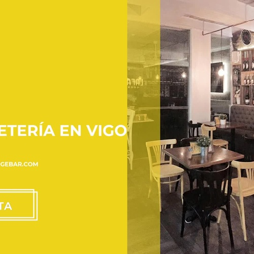 Bares y copas en Vigo | Lafayette Lounge Bar