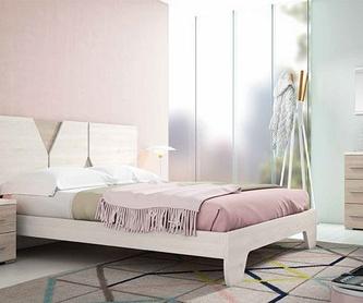 Butacas y sillones relax: Catálogo de Muebles Oligom