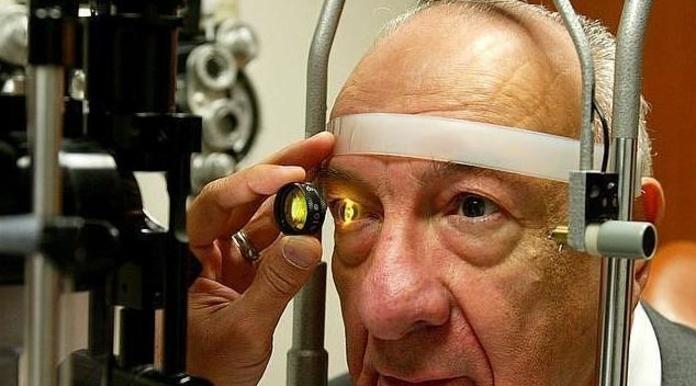 Sequedad en los ojos por el uso de lentes de contacto Tenerife