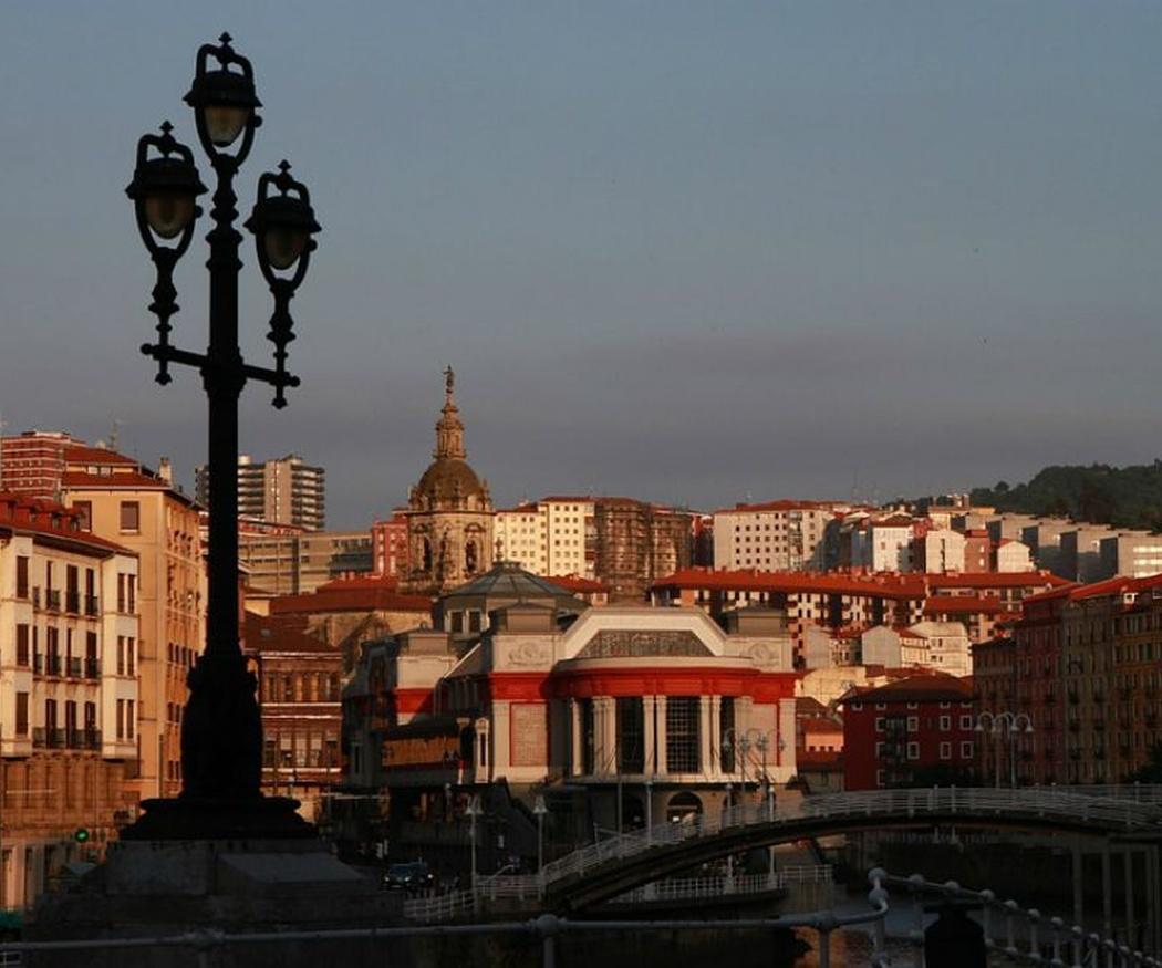 Descubre Bilbao en Navidad