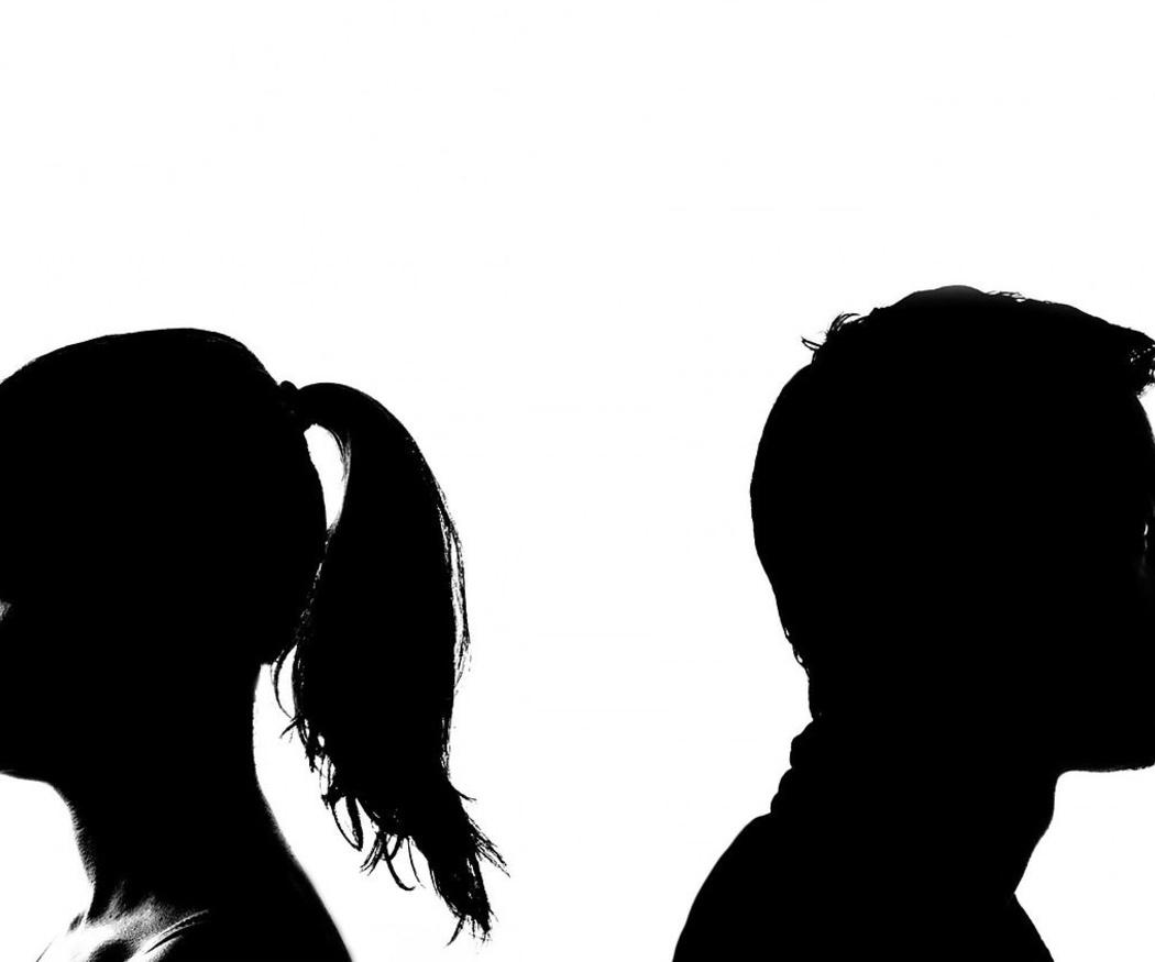 Los dos tipos de divorcio en España