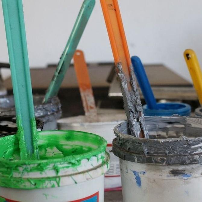 Consejos para escoger el color de las paredes antes de pintar