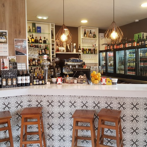 Cocina casera en Asturias