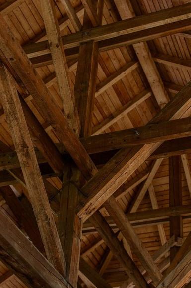 Tratamientos antixilófagos en techos, suelos, zócalos, vigas...