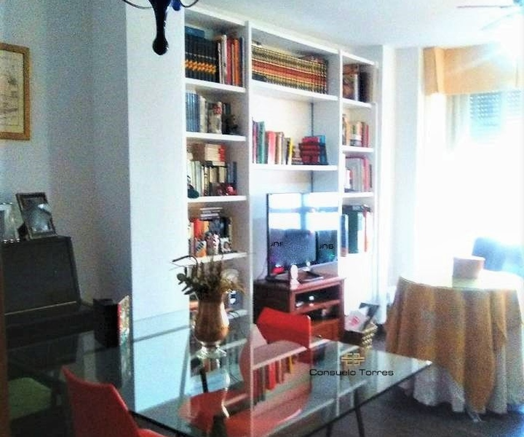 Decora tu casa con muebles a medida