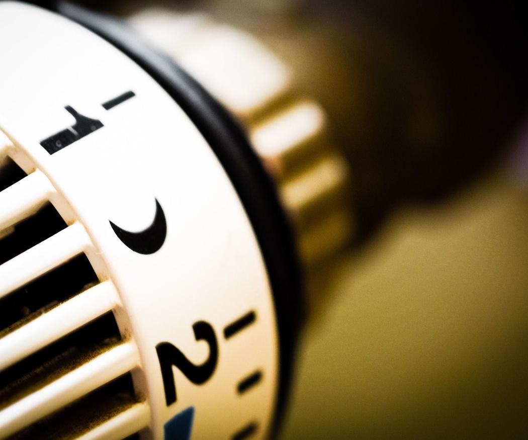¿Cuál es la temperatura adecuada en el hogar?