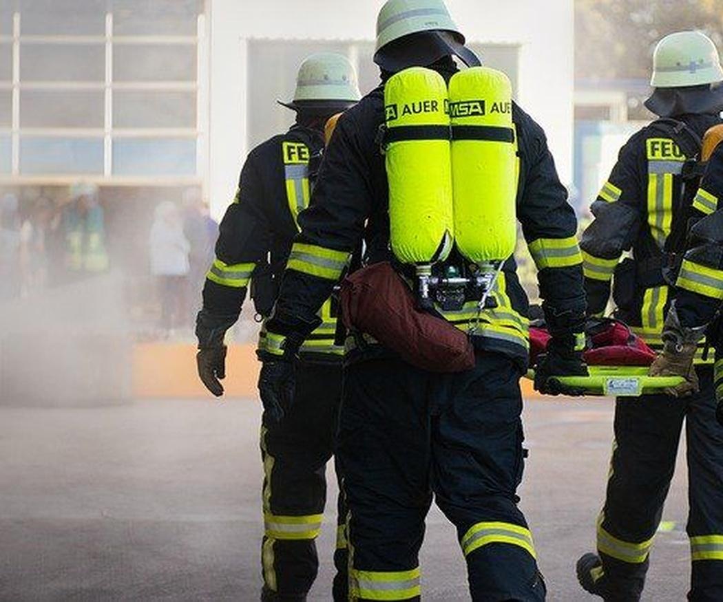 Claves del sistema de mantenimiento contra incendios