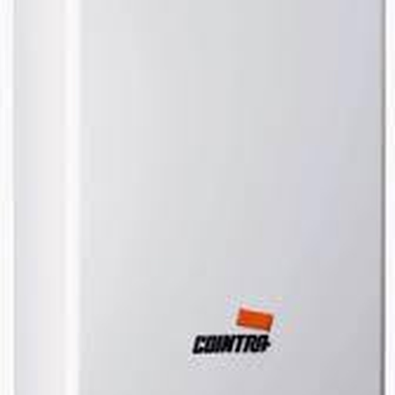 Modelo: Calentador Cointra Supreme estanco 11-14l.: Catálogo de Cevigas, S.L.