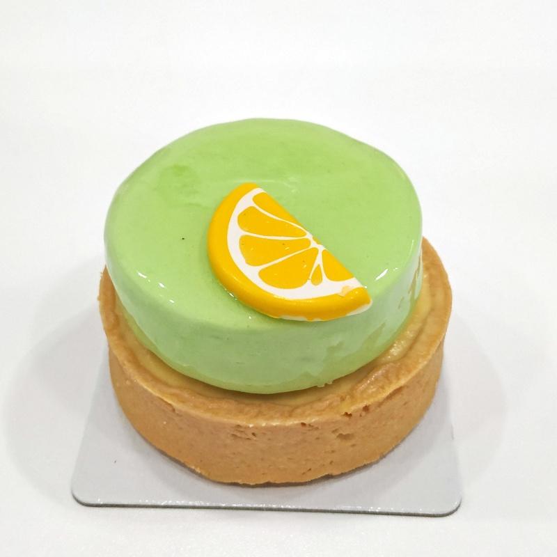 Citron : Nuestros Productos de Pastelería Creativa Javier Ramos