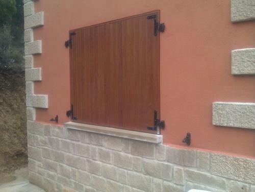 Fotos de Carpintería de aluminio, metálica y PVC en Tafalla | Pascual y Galar