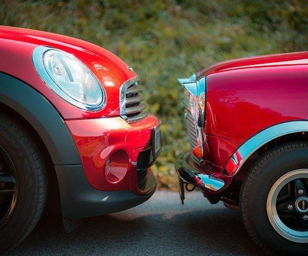 Las ventajas de reparar la chapa y pintura de tu coche