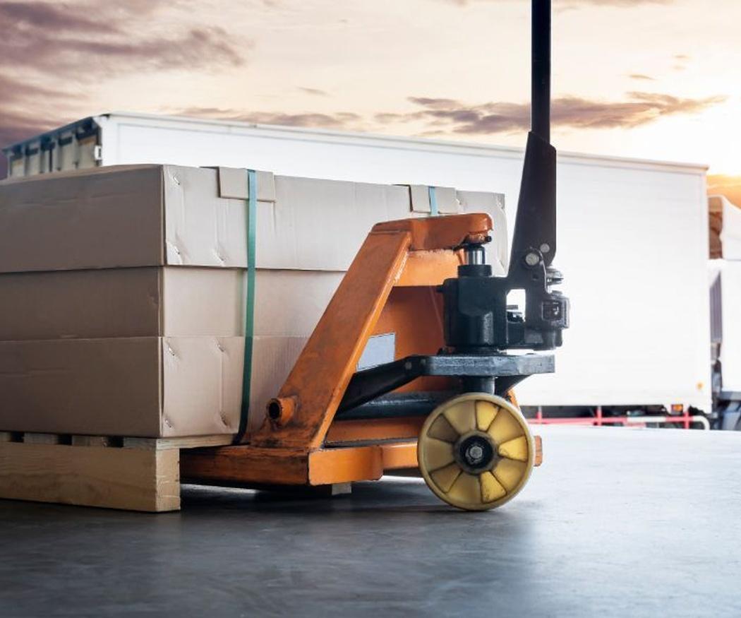 Cómo aumentar la seguridad del transporte de mercancías por carretera