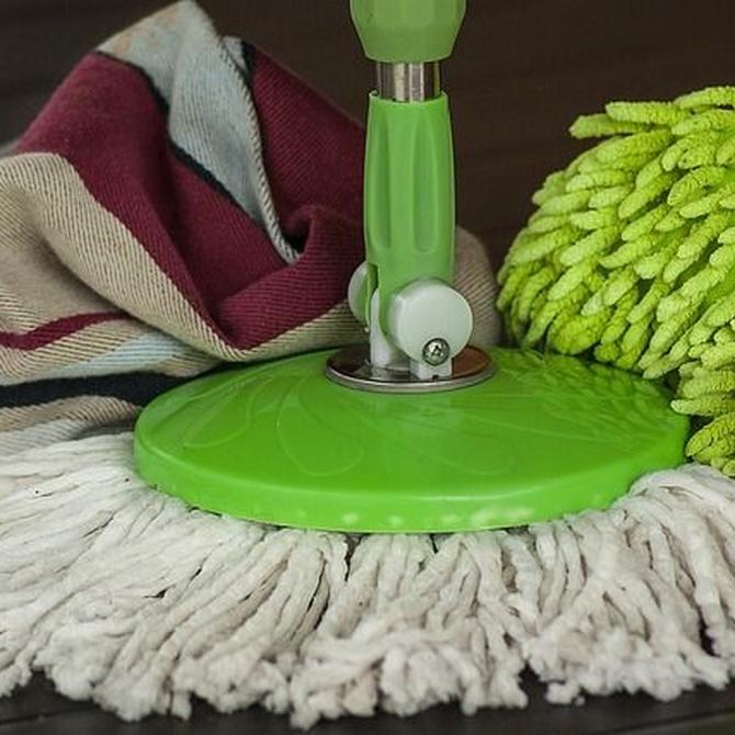 Contratar una empresa de limpieza para tu comunidad te evitará muchos problemas