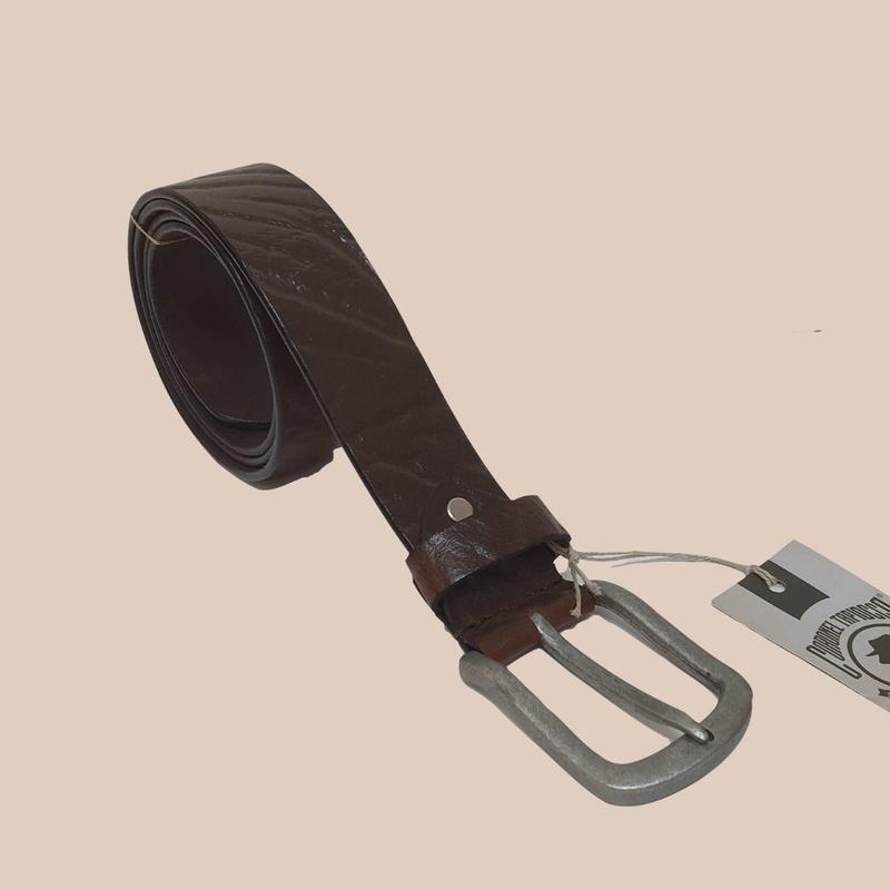 Cinturón Coronel Tapioca: Productos de Zapatería Ideal