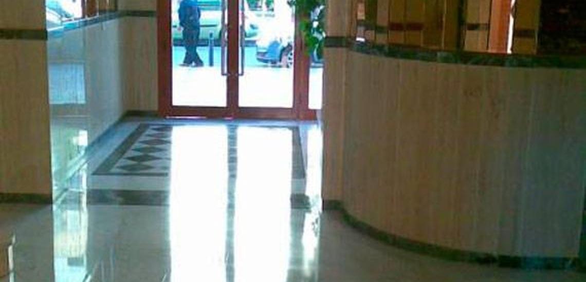 Limpieza de parking en Valencia con servicio profesional