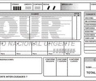 TALONARIOS albaranes, facturas, comandas, loteria, recibos, entradas, etc