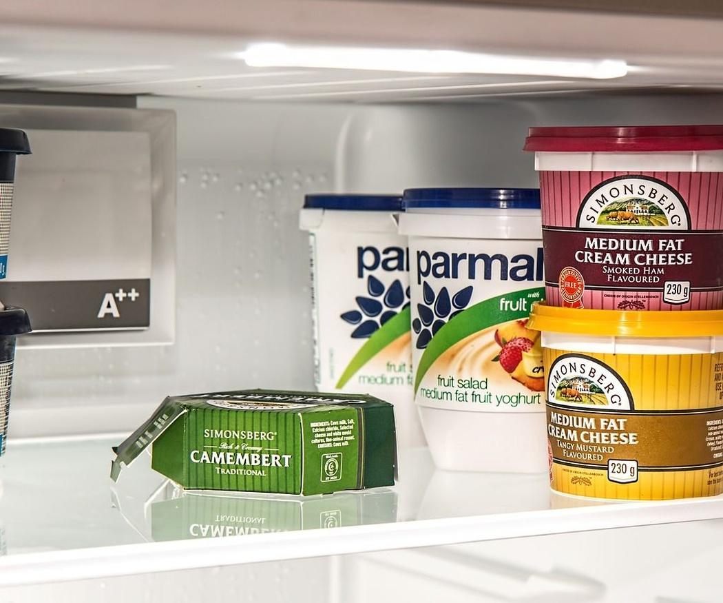 Larga vida a tu refrigerador