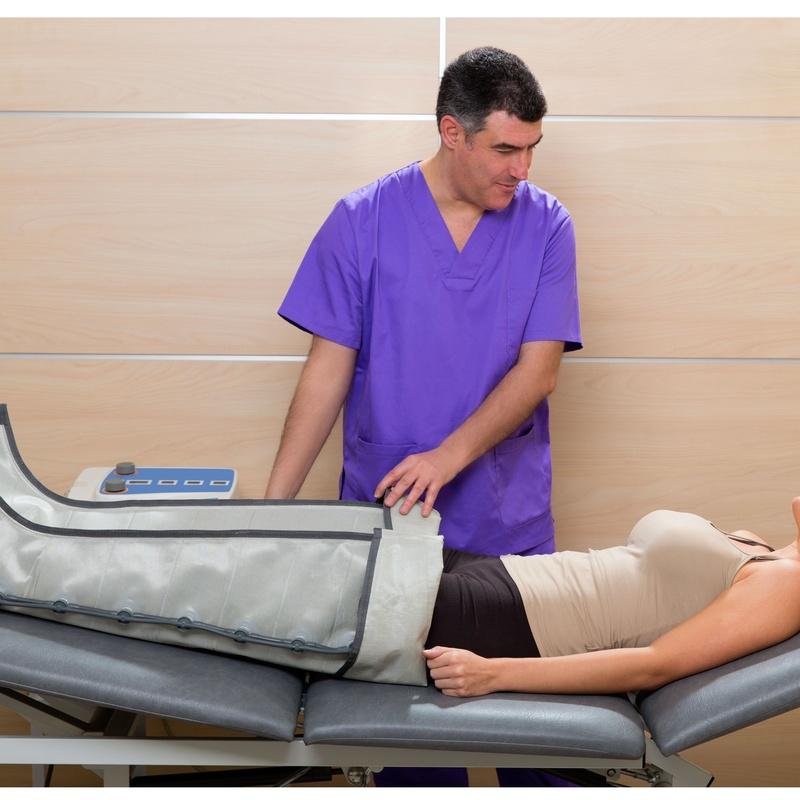 Presoterapia: Tratamientos  de Sol Acacias