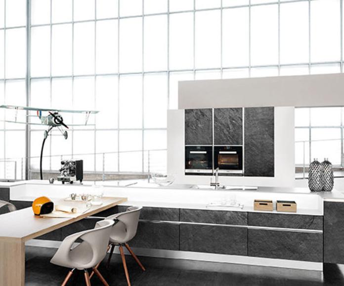 Häcker Modelo 7030 GL: Servicios de Rondera