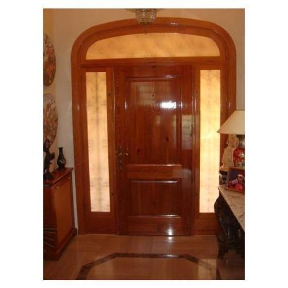 Puertas: Nuestros productos de Carpintería Albero