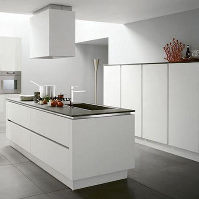 ¿Cómo organizar los electrodomésticos de tu cocina?