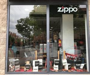 Zippo en Leganés
