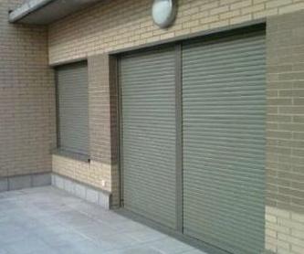 Armario para terraza: Productos de Hermanos García Leganés