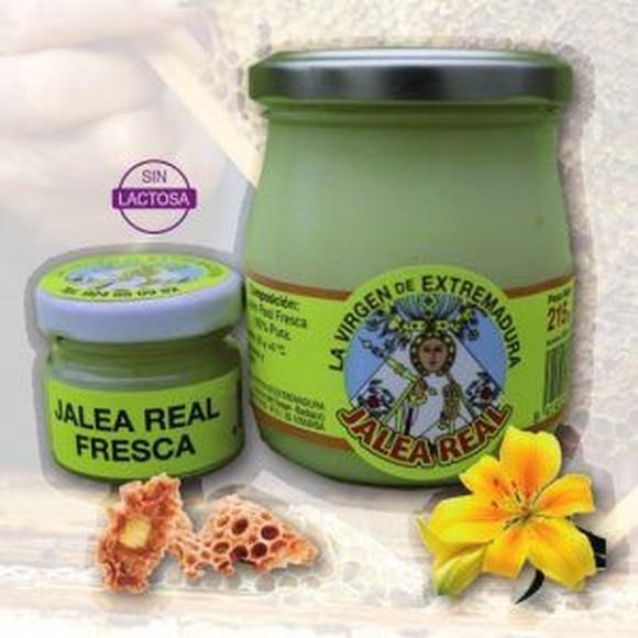 Dietética: Productos de Miel Virgen de Extremadura