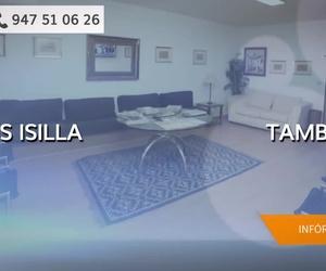 Certificados psicotécnicos en Aranda de Duero | Centro de reconocimientos médicos Isilla