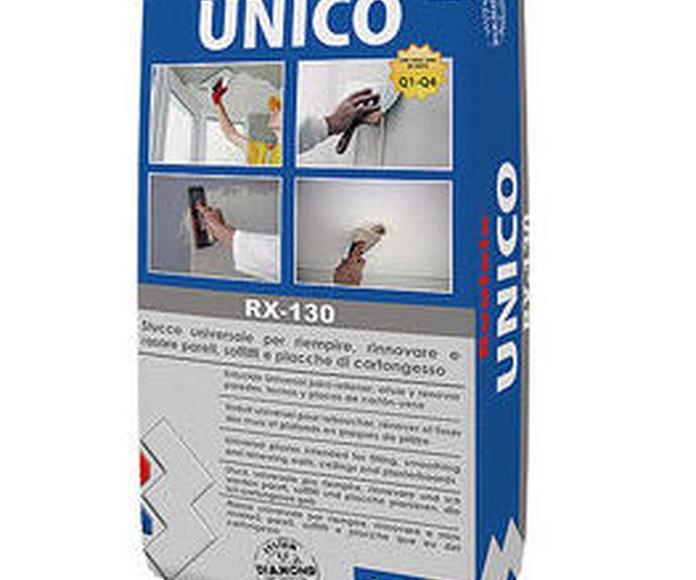 RX-130 Rualaix Unico en tienda de pinturas en ciudad lineal.