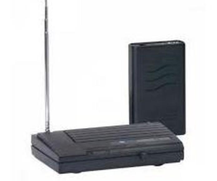 MICROFONO INALAMBRICO MU-800/BELT: Nuestros productos de Sonovisión Parla